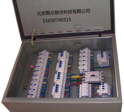 湖北新闻网 北京钣金加工厂:不锈钢配电箱的使