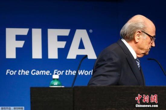 国际足联主席布拉特6月2日宣布,他将辞去自己所担任的主席职务。在5月29日结束的大选中,他击败阿里王子成功获得连任,任期到2019年。