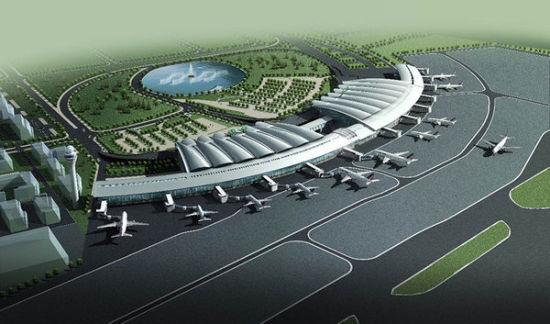 中新网湖北 湖北新闻网 武穴将建通用航空机场