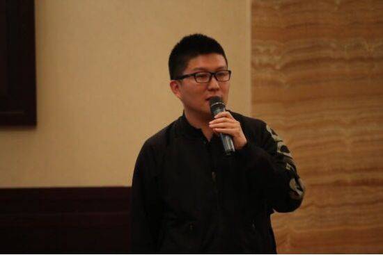 黄金联赛项目总监刘荑瑟