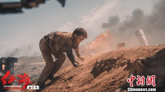 mg4355娱乐电子游戏:《红海行动》票房破12亿_海清实力演绎战地记者