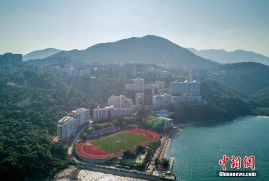 资料图:香港 中新社记者 谢光磊 摄