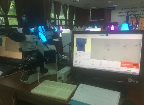 e乐彩彩票平台可信吗:湖北省完成国内最大规模人工智能宫颈癌筛查
