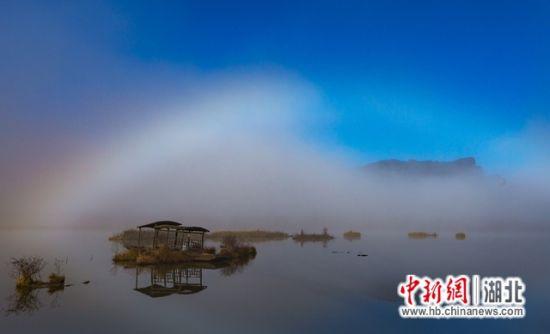 pc蛋蛋出的数字规律:神农架大九湖景区推出避暑度假、摄影月票