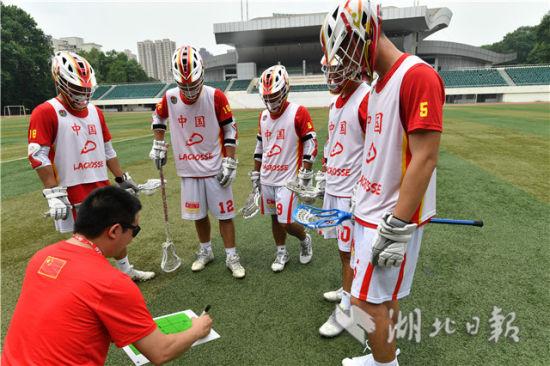 北京赛车刷水技巧:一支神秘队伍正在武汉集结_即将踏上世界杯赛场