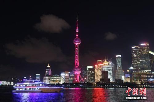 上海资料图。中新社记者 张亨伟 摄
