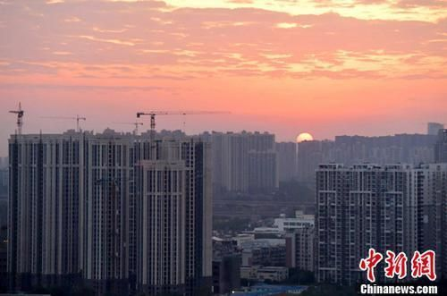 资料图。中新社记者 刘忠俊 摄