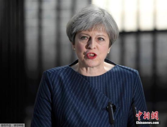 脱欧协议草案在英内阁闯关成功 英首相考验仍未结束,终极寸芒