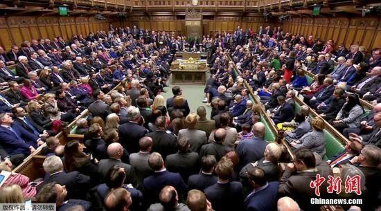 当地时间1月15日晚,英国议会下院以432票对202票,投票否决了此前英国政府与欧盟达成的脱欧协议