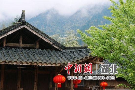 二官寨景色