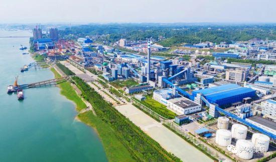 宜昌新材料产业园