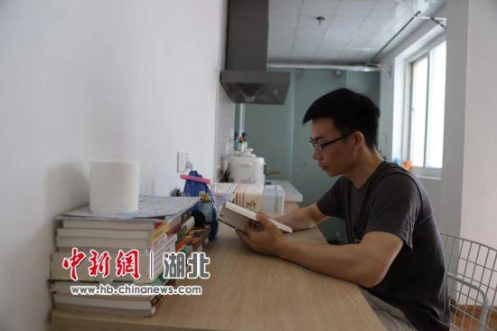 位于武汉开发区的人才长租公寓