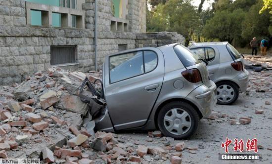 当地时间9月21日,阿尔巴尼亚发生5.5级地震,这是该国近30年来遭遇的最强烈地震,震中位于沿海城市都拉斯。
