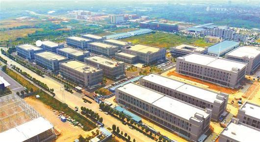 枝江电子信息产业园