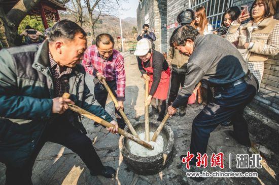 中新网湖北 湖北新闻网 2019黄陂