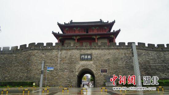 襄阳再出法规保护历史城区 两千年古城将焕生机