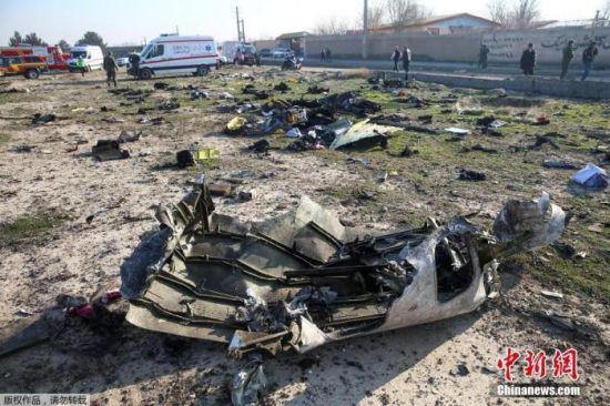 当地时间1月8日,原计划飞往基辅的乌克兰PS752航班从伊朗德黑兰霍梅尼国际机场起飞不久后坠毁,客机上人员全部遇难。