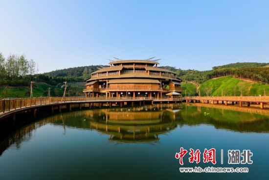 襄阳文化和旅游局供图
