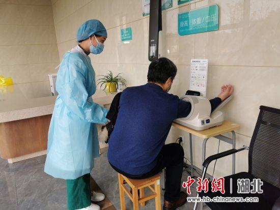 武汉协和江北医院全面恢复普通门诊