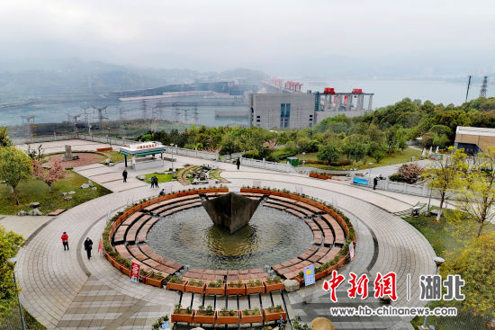 三峡大坝旅游区恢复开放 游客网络预约扫码入园