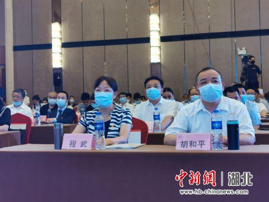 副市长化身主播 为襄阳电子信息产业代言