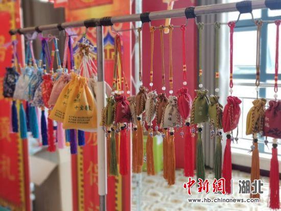"""湖北房县打造农产品区域公用品牌""""房县贡礼"""""""