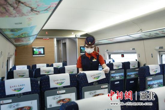 枣阳至北京高铁7月1日起开行 全程约7小时