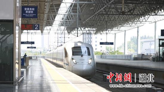 鄂西南铁路开启暑运新模式
