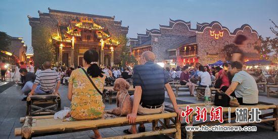 2019年汉口里竹床文化节