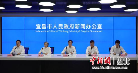 宜昌将于2025年建成鄂西南应急医疗救治中心
