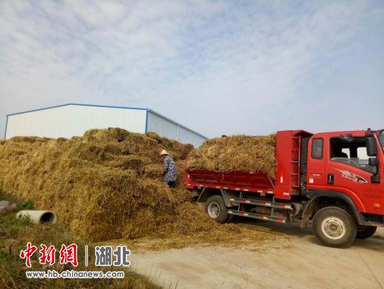 荆门集中开展工业污染专项整治行动