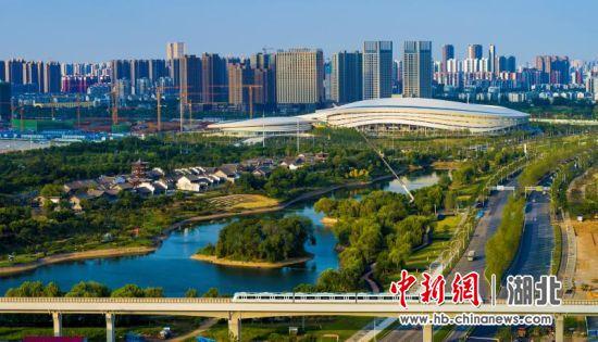 武汉啤酒节举办场地码头潭文化遗址公园