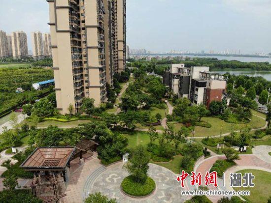 """武汉启动2020""""园林式小区""""评选"""