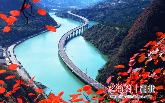 兴山县推进全域旅游实现高质量发展