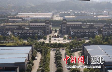 稻花香产业园