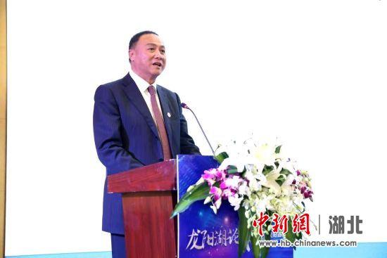 中国产业发展促进会副会长李小军