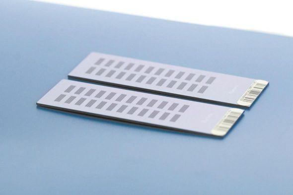 全球首张水稻全基因组育种芯片
