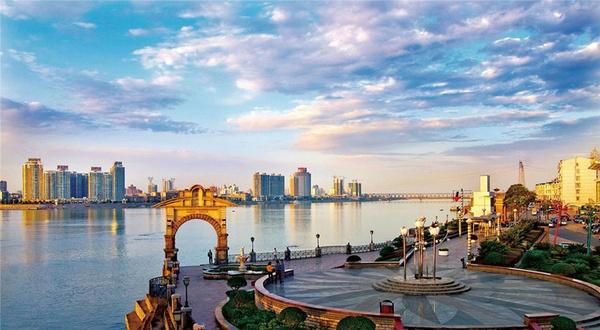 湖北襄阳2020年GDP_2020年襄阳东津规划图