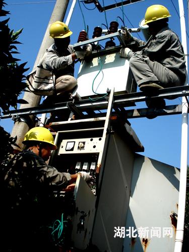 变压器cad2009局部放大图图片