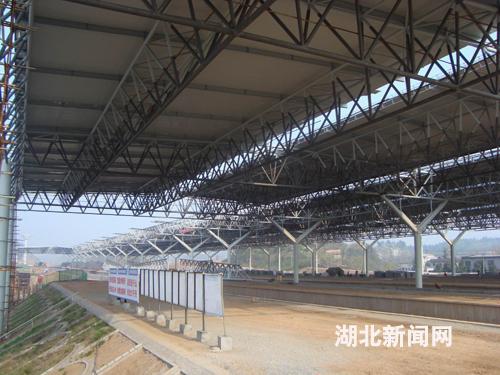 双层火车内部结构