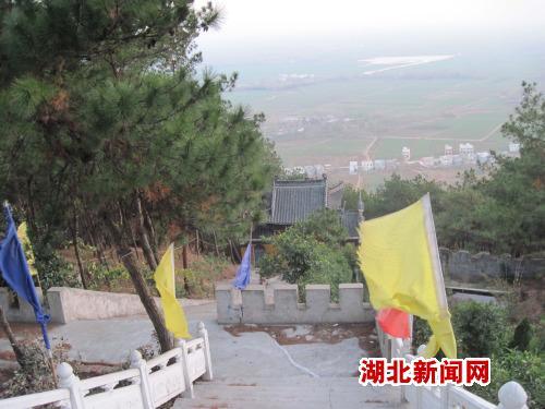 枣阳太平一中_湖北新闻网 组图:枣阳市太平镇唐梓山风光