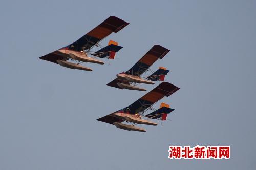 中航工业特飞所a2c超轻型水上飞机市场