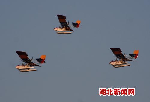 轻型水上飞机市场
