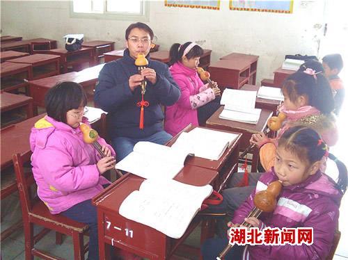 三门新闻网把葫芦丝吹到湖北的武汉大学下载京城记技法精讲毕业图片