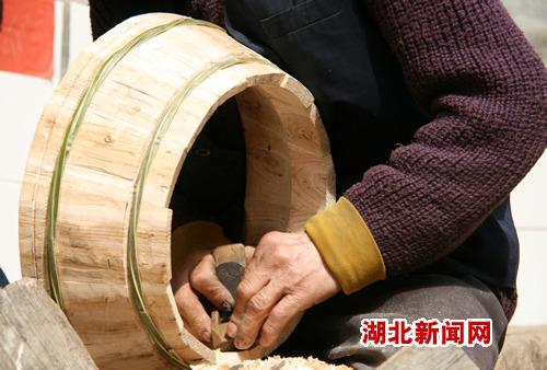图:民间木工绝活亟待传承与保护(3)