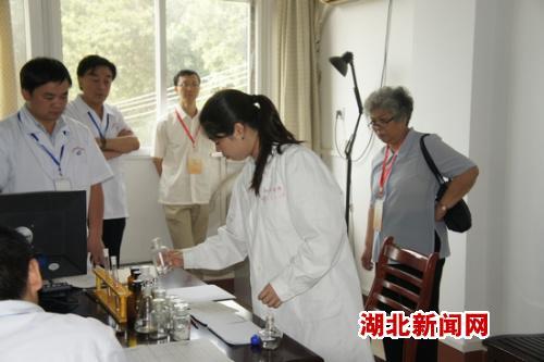 湖北新闻网 首家合格国家级公卫医师考试与教