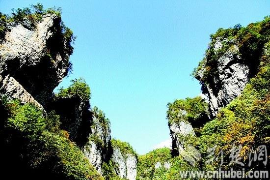 随州神龙洞风景区