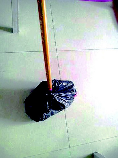 湖北新闻网 DIY扫发器风靡武汉高校 专攻女生