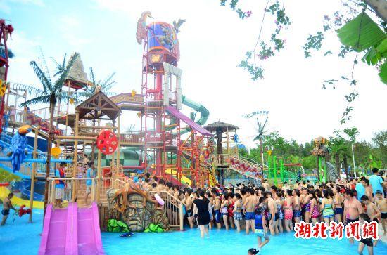 上海玛雅儿童乐园