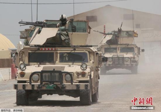 湖北新闻网 极端组织ISIS宣布建国 向基地发起